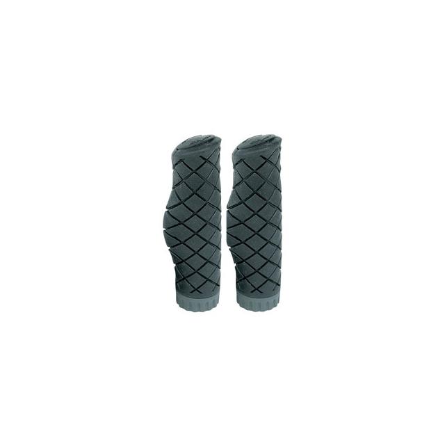 Serfas - RX Grip Dual Density Grip - Grey