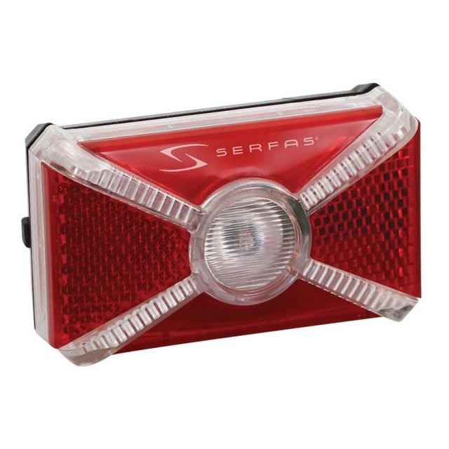 Serfas - TL-STP Taillight