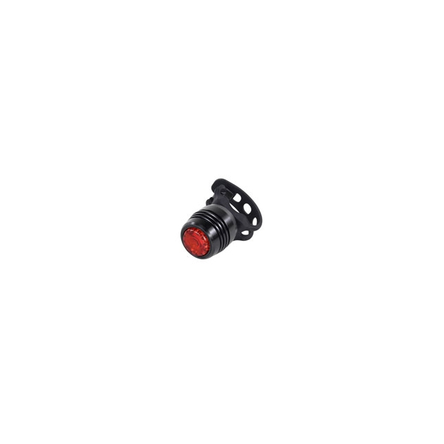Serfas - Apollo USB Tail Bike Light - Black