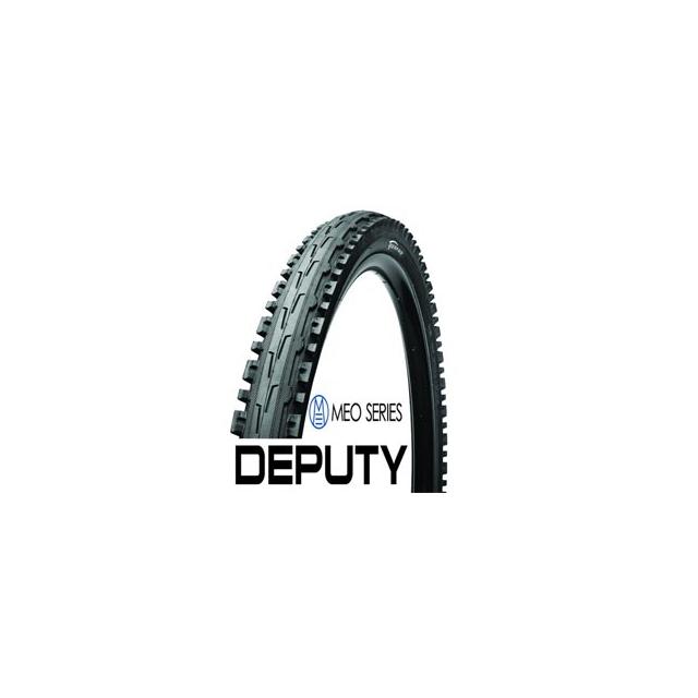 Serfas - Deputy MEO Bicycle Tire 26 X 1.95 - Black