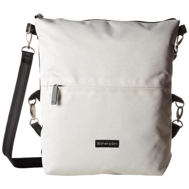 Sherpani - Women's Vale Reversible Crossbody Bag
