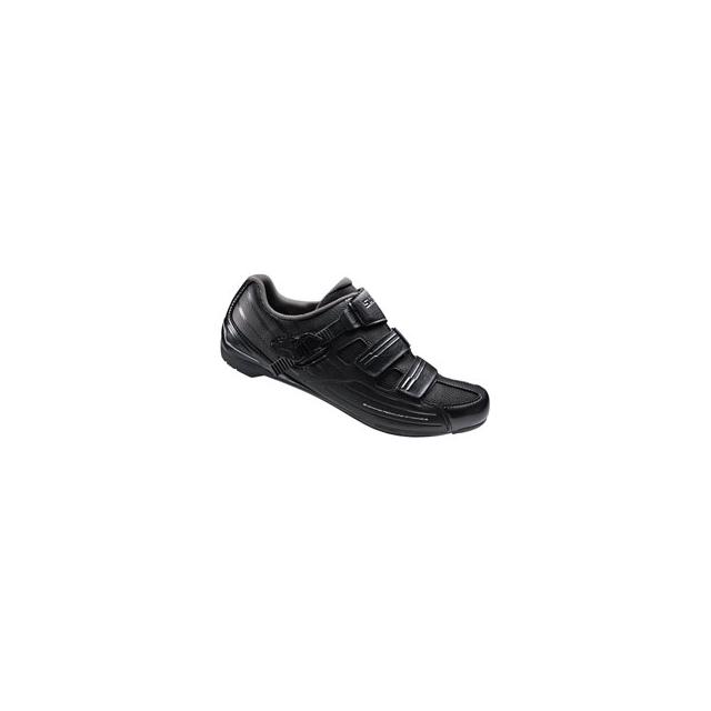 Shimano - RP 300 Cycling Road Shoe - Black In Size