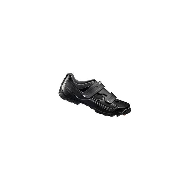 Shimano - M065 Mountain Cycling Shoe - Black In Size