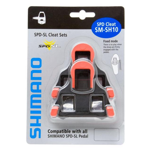 Shimano - SPD-SL Cleat Set
