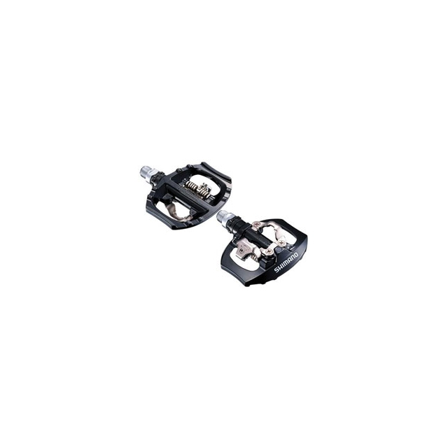 Shimano - A530 Clipless/Platform Cycling Pedal