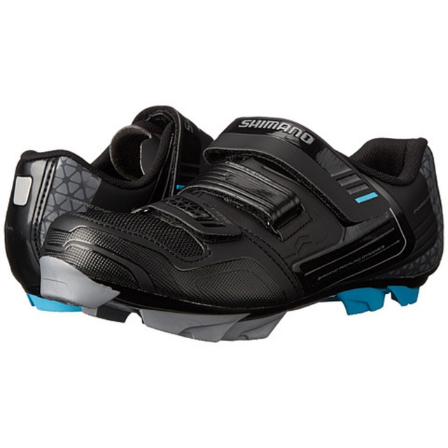 Shimano - WM 53L Cycling Shoe - Women's - Black In Size