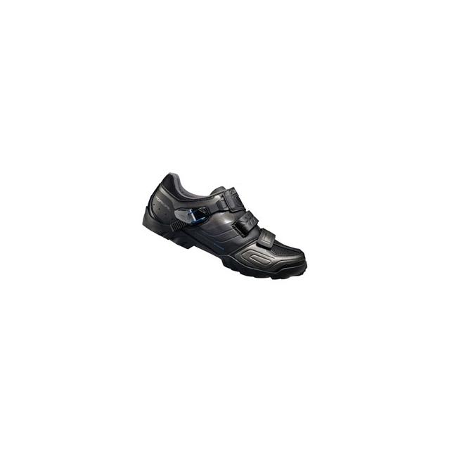 Shimano - M089 Mountain Cycling Shoe - Black In Size