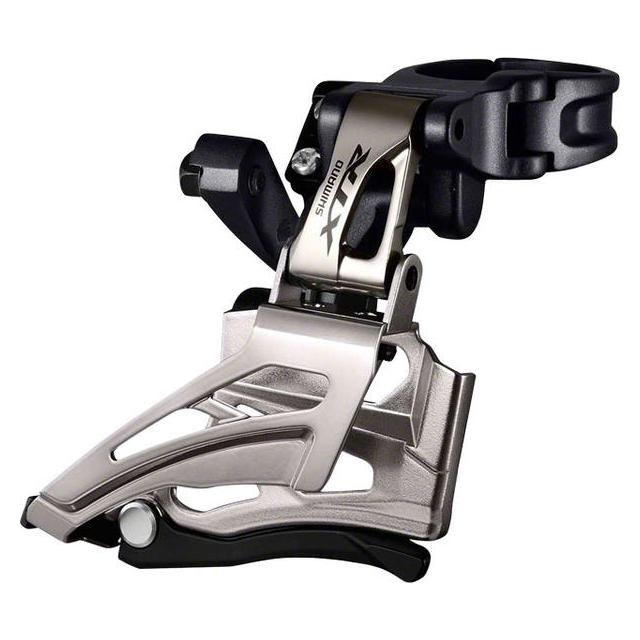 Shimano - XTR Mechanical Front Derailleur (High Clamp)