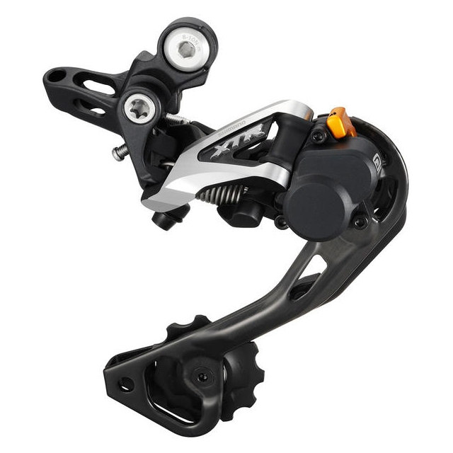 Shimano - XTR Shadow Plus Rear Derailleur (Long Cage)
