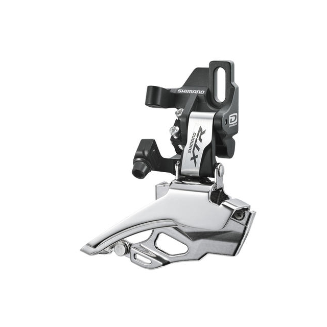 Shimano - XTR Down Swing Direct Mount Front Derailleur (Double Chainring)