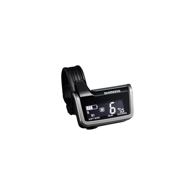 Shimano - XTR Di2 Digital Display Unit