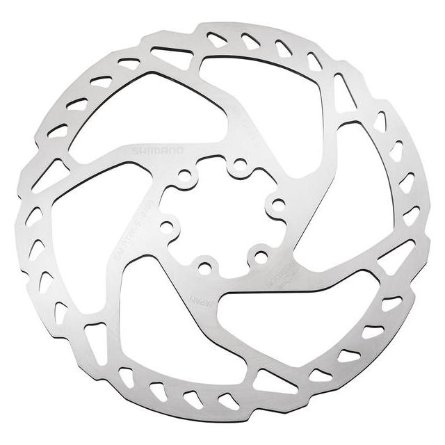 Shimano - 6-Bolt Disc Brake Rotor