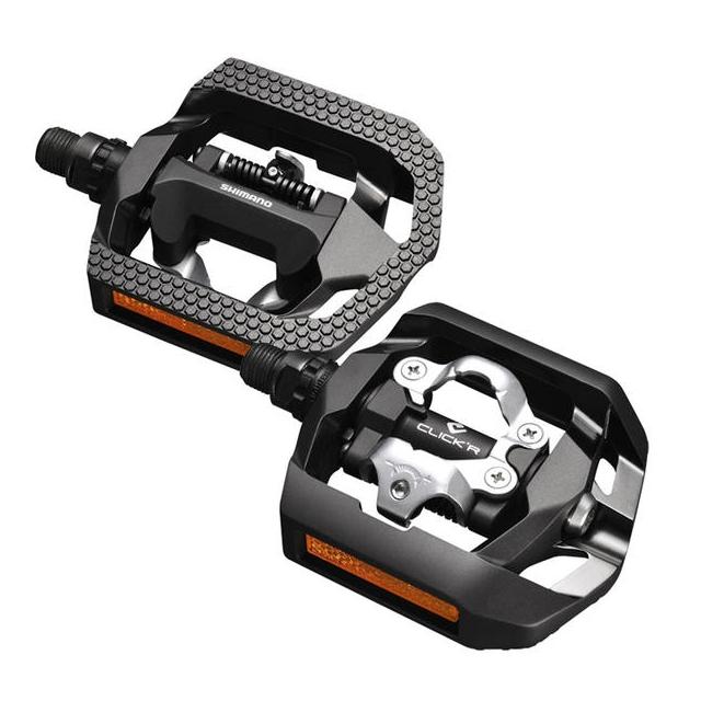 Shimano - Click'R PD-T420 Pedals