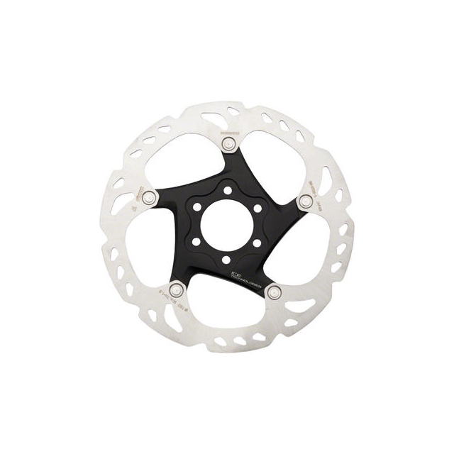 Shimano - Deore XT 6-Bolt Ice-Tech Rotor (180mm)