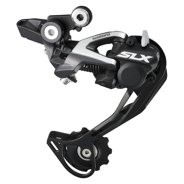 Shimano - SLX Shadow + Rear Derailleur (Long Cage)