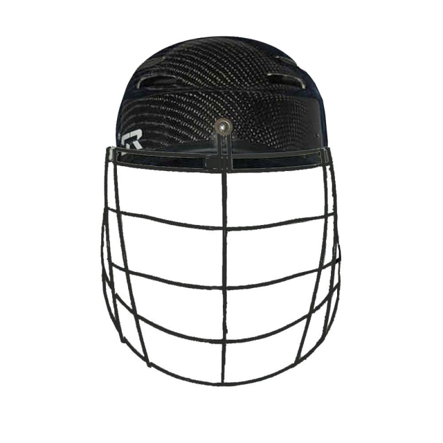 Shred Ready - Sr Polo Facemask