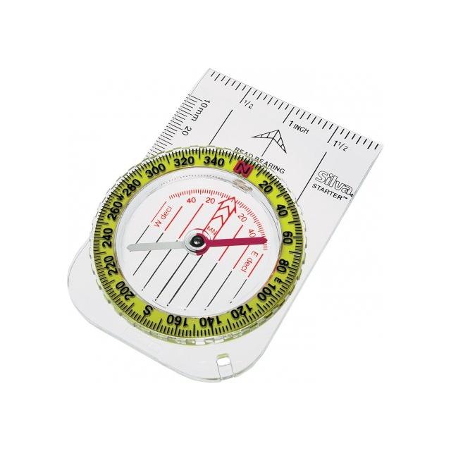 Silva - Starter 1-2-3 Compass