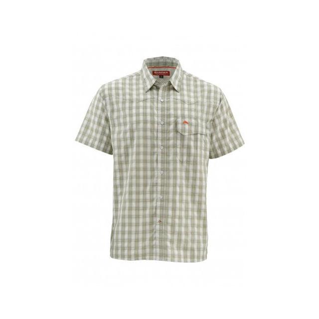 Simms - Big Sky SS Shirt