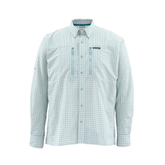 Simms - BugStopper LS Shirt
