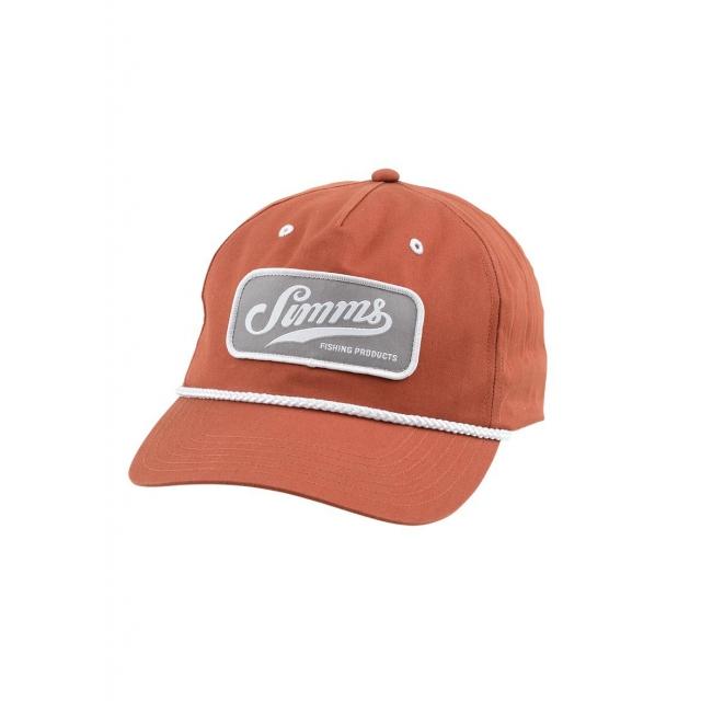 Simms - Captain's Cap