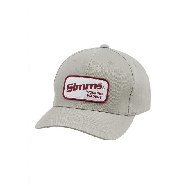 Simms - Classic Baseball Cap