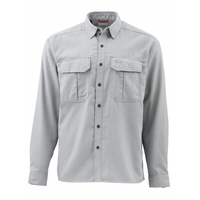 Simms - ColdWeather LS Shirt