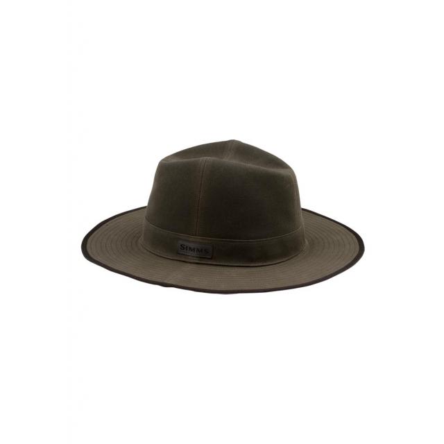 Simms - DownUnder Hat