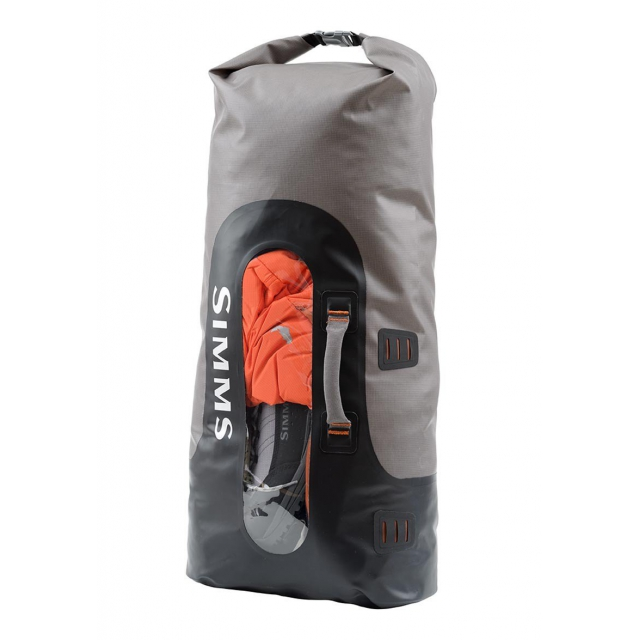 Simms - Dry Creek Roll Top Bag