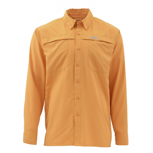 Simms - Ebb Tide LS Shirt