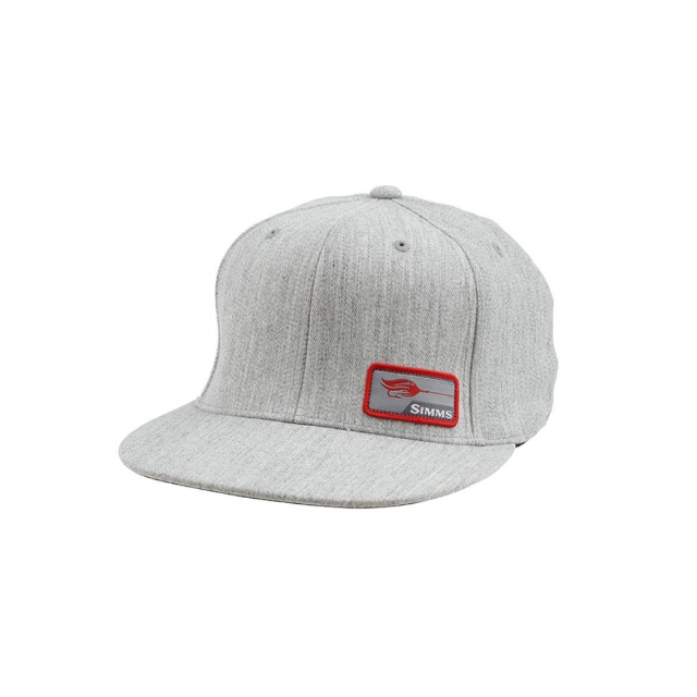 Simms - Flexfit Patch Snapback