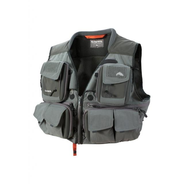 Simms - G3 Guide Vest