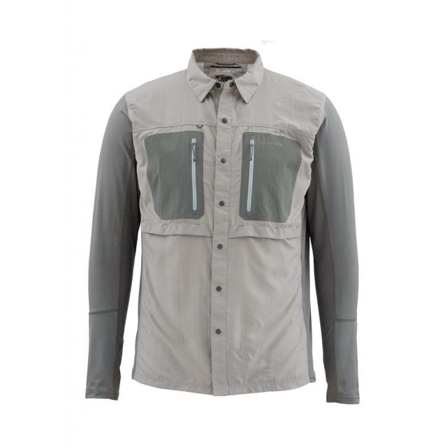 Simms - GT TriComp LS Shirt