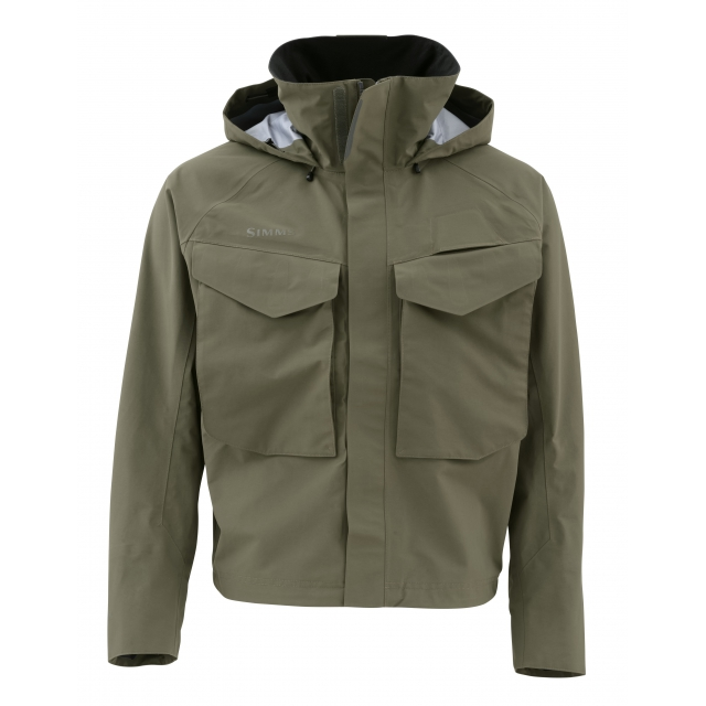 Simms - Guide Jacket
