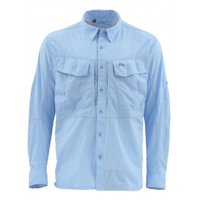 Simms - Guide LS Shirt