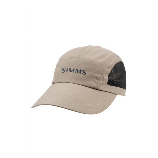 Simms - Microfiber Long Bill Cap