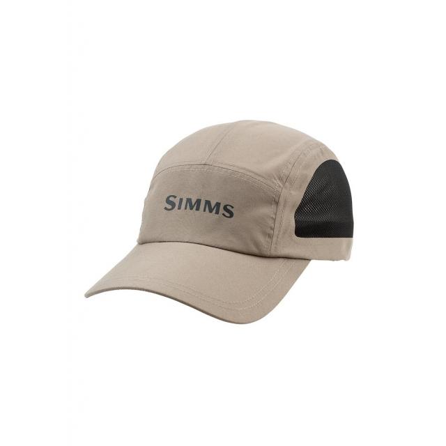 Simms - Microfiber Short Bill Cap