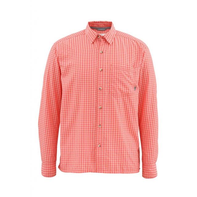 Simms - Men's Morada LS Shirt