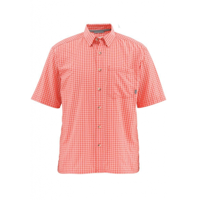 Simms - Men's Morada SS Shirt