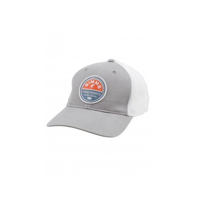 Simms - Patch Trucker Cap