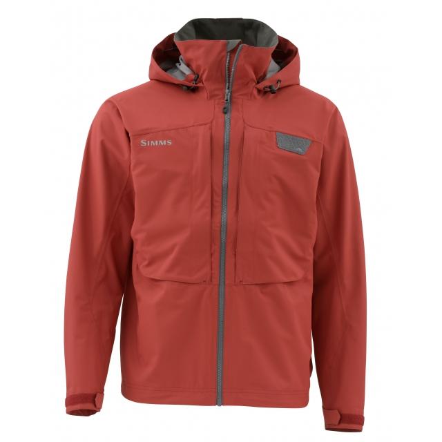 Simms - Riffle Jacket