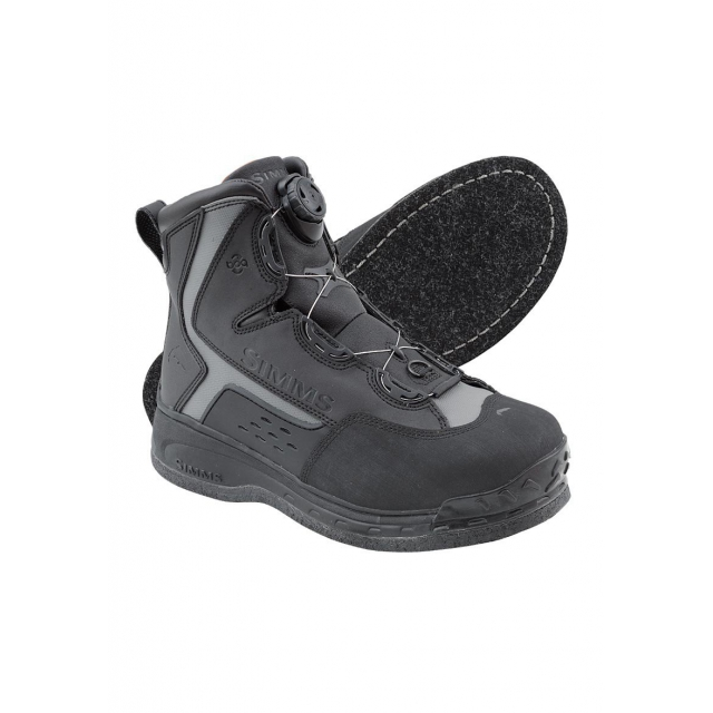 Simms - RiverTek 2 Boa Boot - Felt