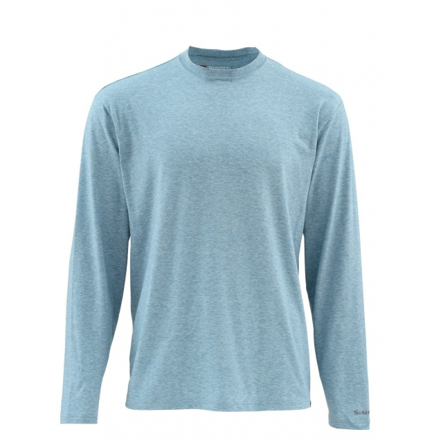 Simms - Tech Tee LS