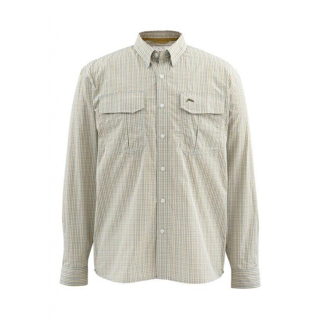 Simms - Transit LS Shirt