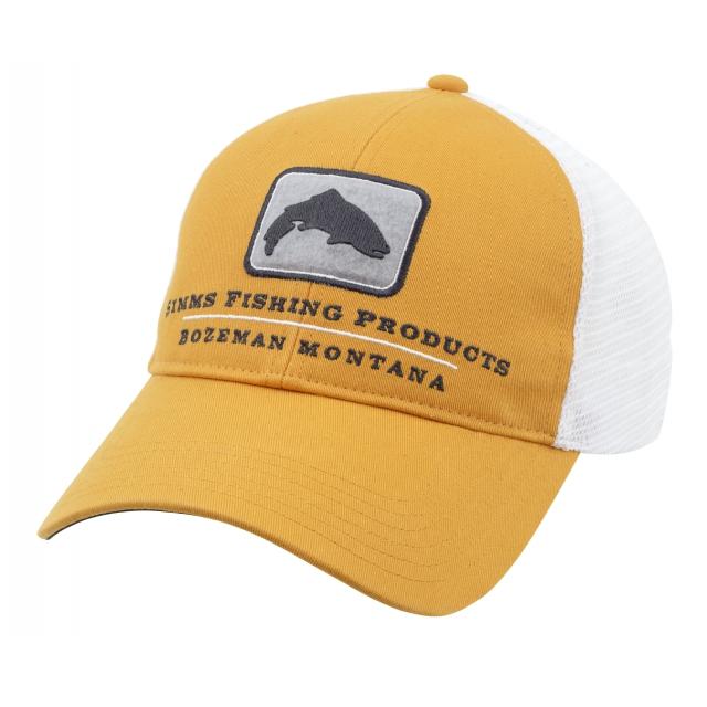Simms - Trout Trucker Cap