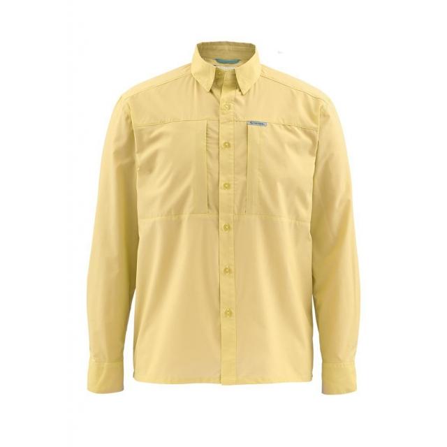 Simms - Ultralight LS Shirt