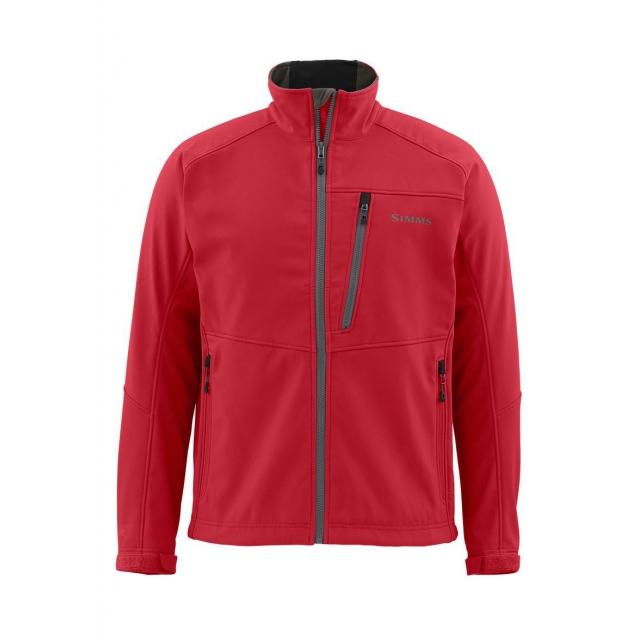 Simms - WINDSTOPPER Jacket