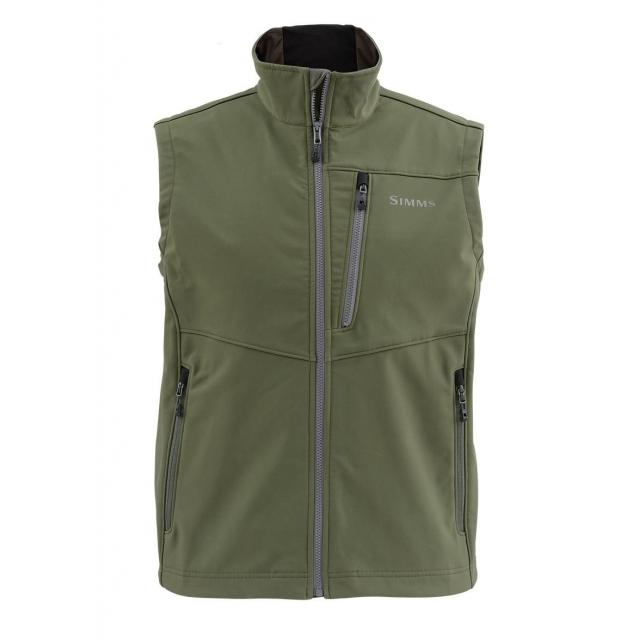 Simms - WINDSTOPPER Vest