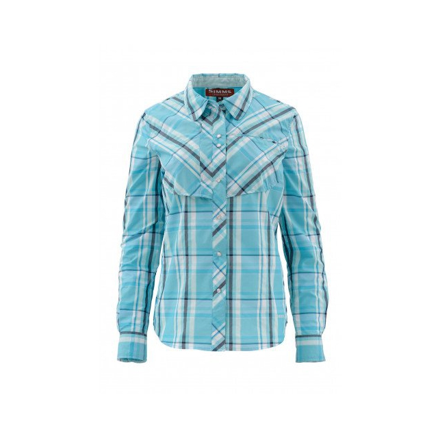 Simms - Women's Big Sky LS Shirt
