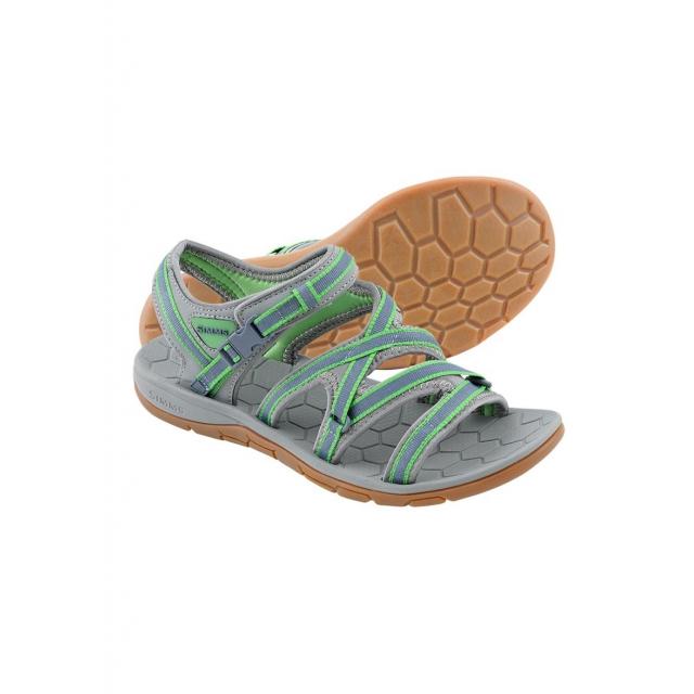 Simms - Women's Clearwater Sandal