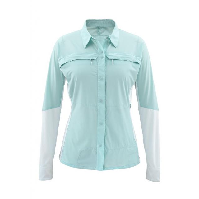 Simms - Women's Pro Reina LS Shirt